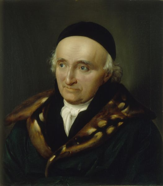 Johann Gottfried Schadow